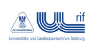 Logo Olympiazentrum Salzburg